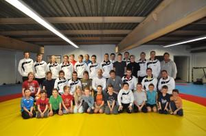 trainingsalle
